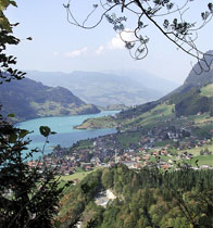 Lungern, Switzerland - Heartland Photo One