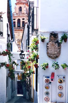 Priego de Cordoba, Spain - Andalusia Photo One
